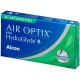 Air Optix plus HydraGlyde for Astigmatism 6 čoček