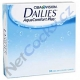 DAILIES AquaComfort Plus 90ks